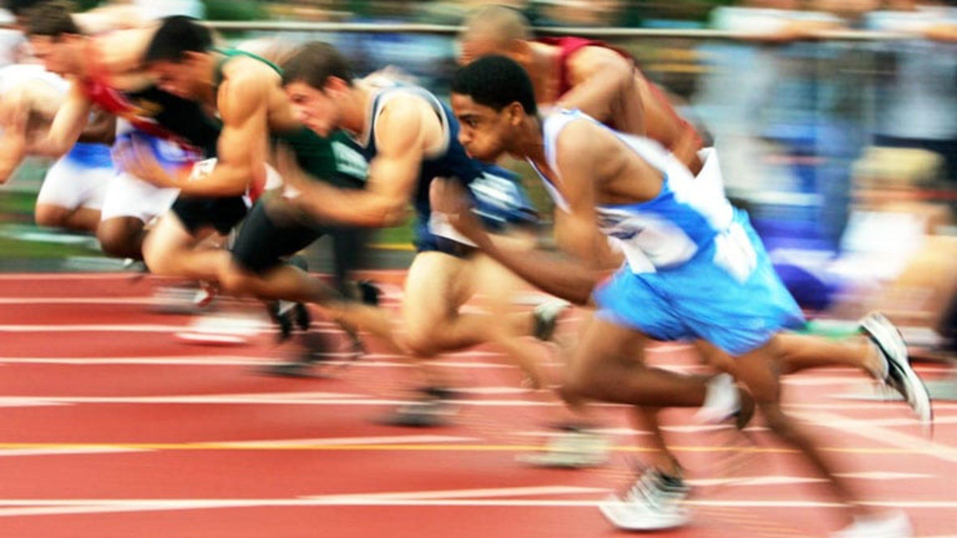 Hommelvik Løpsstevne