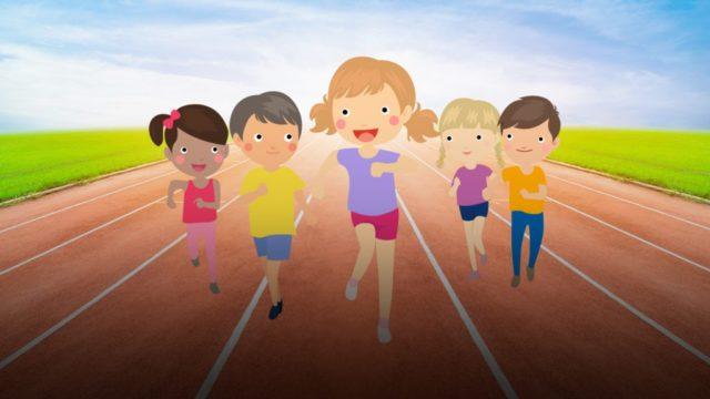 friidrett barn bg 2
