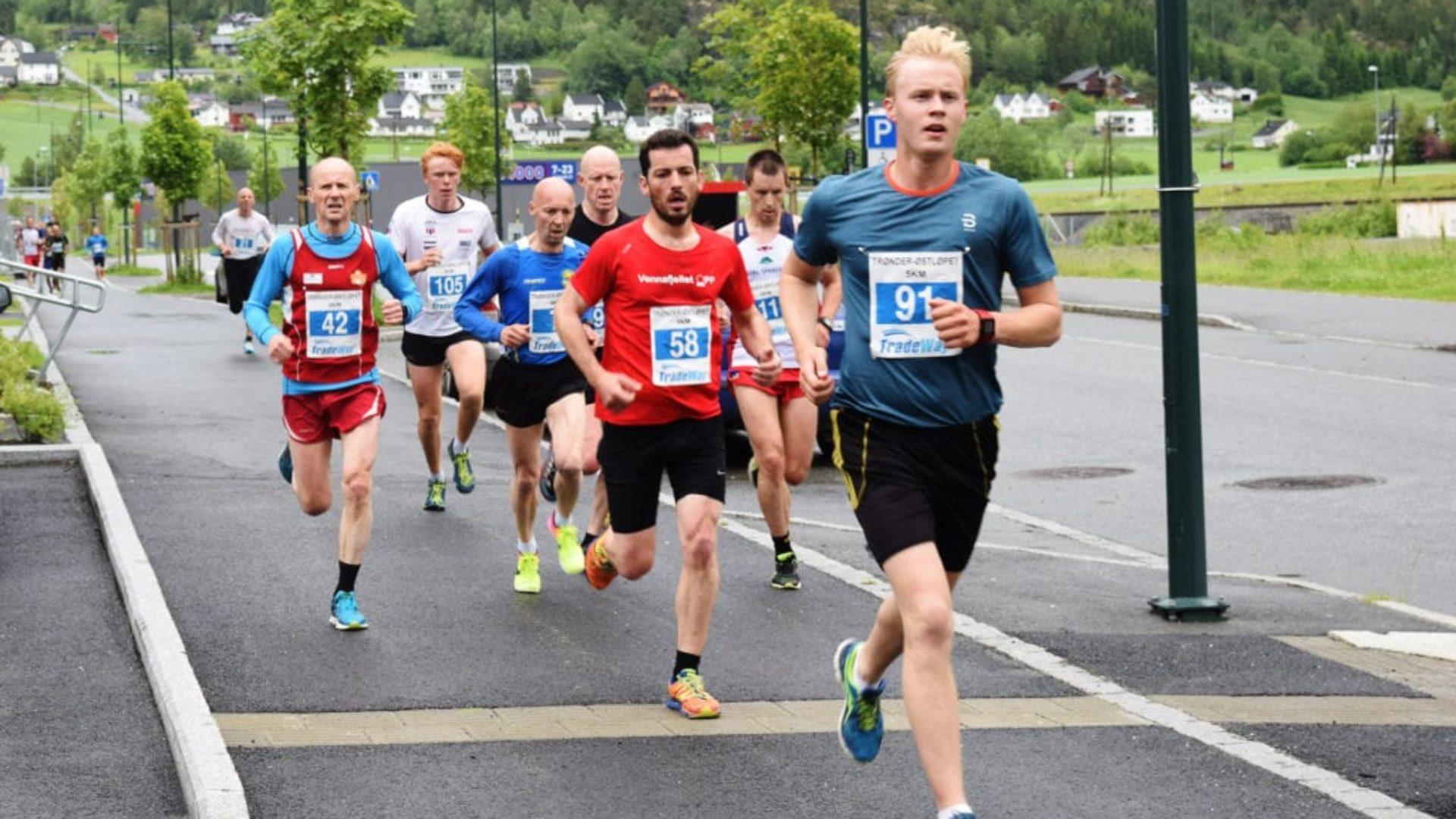 Trønder-Østløpet 2017